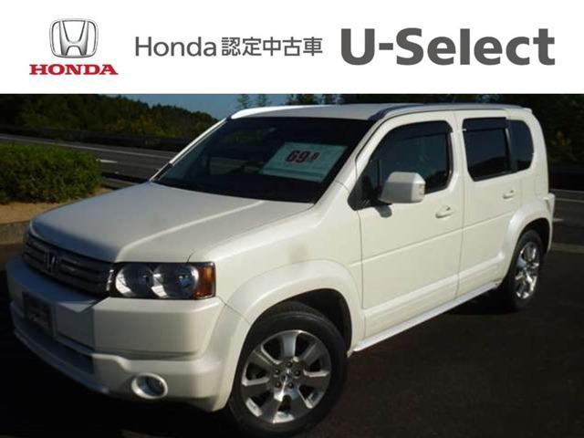 「ホンダ」「クロスロード」「SUV・クロカン」「香川県」の中古車