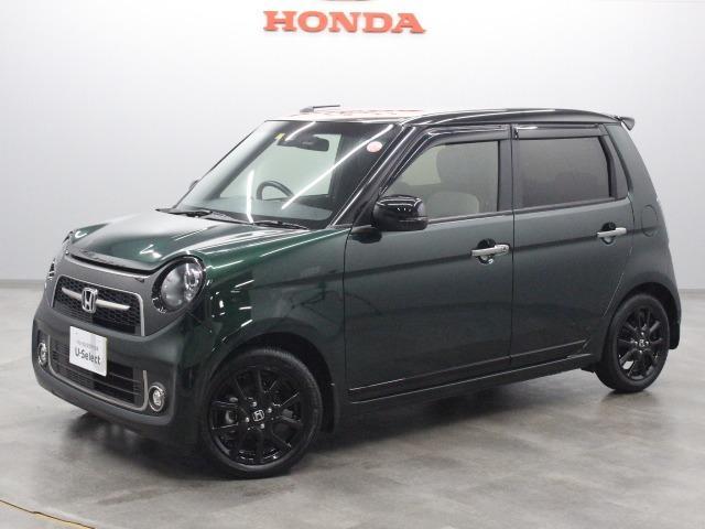 「ホンダ」「N-ONE」「コンパクトカー」「兵庫県」の中古車