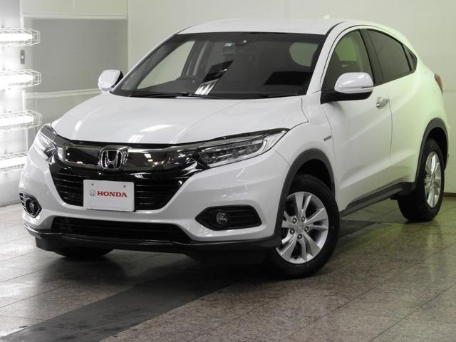 「ホンダ」「ヴェゼル」「SUV・クロカン」「広島県」の中古車