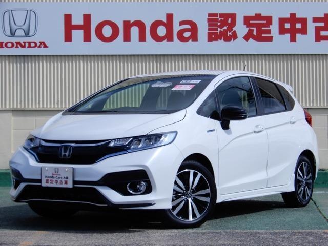 ホンダ S ホンダセンシング 当社デモカー 29