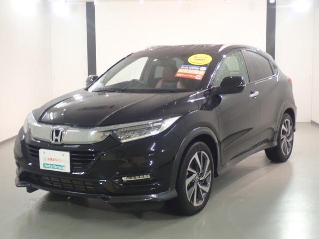 「ホンダ」「ヴェゼル」「SUV・クロカン」「愛知県」の中古車
