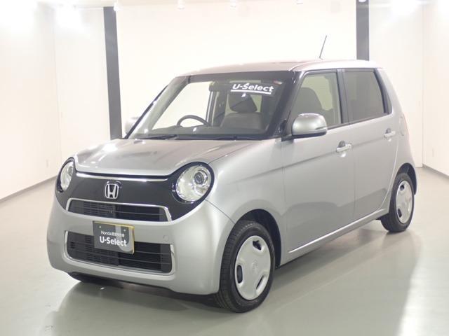 ホンダ スタンダード・L 試乗車 新車保証継承  禁煙車 純正ナビ