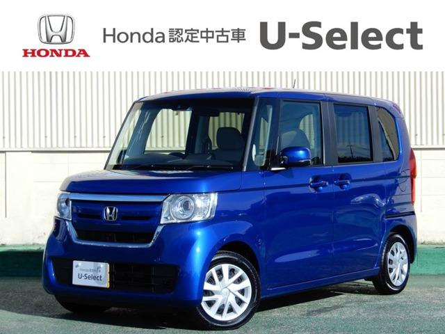 ホンダ G・Lホンダセンシング 当社デモカー 18