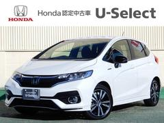 Honda Cars 大阪 富田林南店 Honda認定ディーラーの豊富な品揃え! フィットハイブリッド S ホンダセンシング 当社デモカー 18