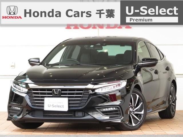 ホンダ EX・ブラックスタイル 試乗車 ドラレコ シートヒーター