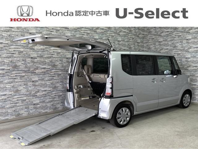 ホンダ G・Lパッケージ 福祉車両 純正ナビ リアカメラ