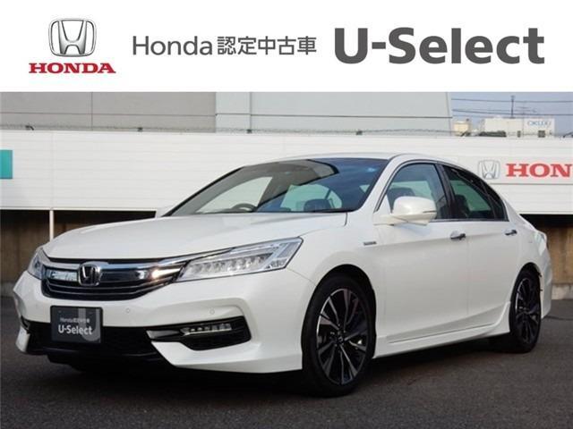 ホンダ EX 運転支援・デモカ・ナビ・Bカメラ・ETC2.0