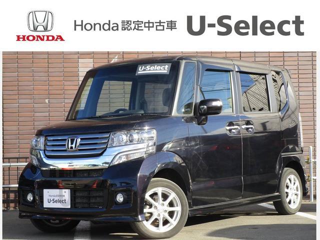 ホンダ G 【U-Select認定車】