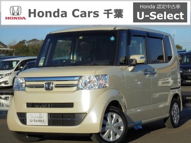 「ホンダ」「N-BOX+カスタム」「コンパクトカー」「千葉県」の中古車