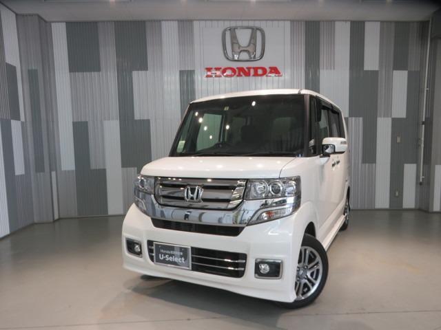 「ホンダ」「N-BOX」「コンパクトカー」「和歌山県」の中古車