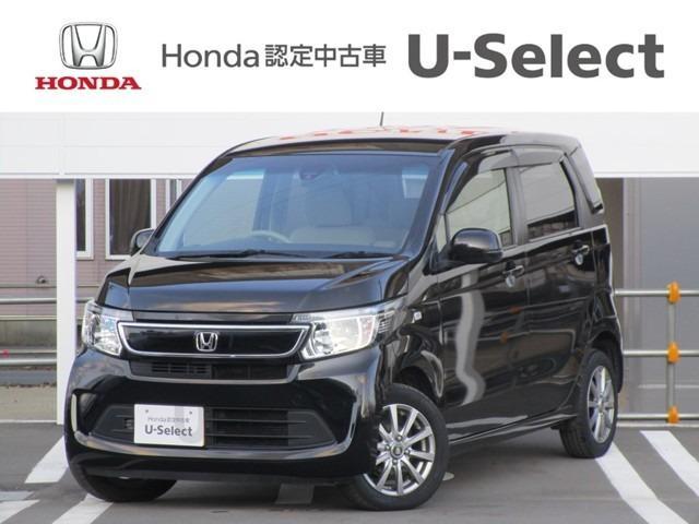 「ホンダ」「N-WGN」「コンパクトカー」「北海道」の中古車