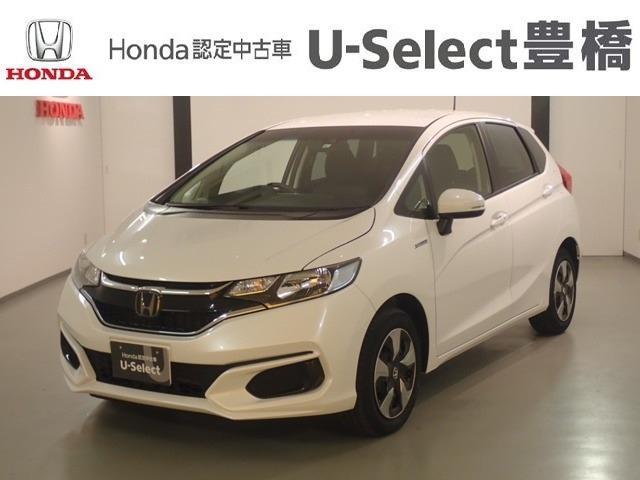 ホンダ F ホンダセンシング 当社試乗車 ETC