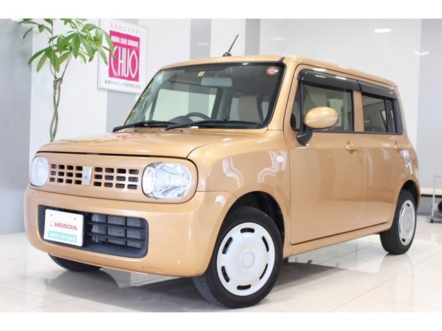 スズキ G セットオプション装着車