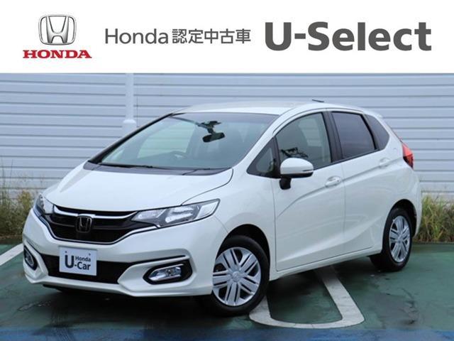 ホンダ 13G・F Honda SENSING 弊社元試乗車(レンタ