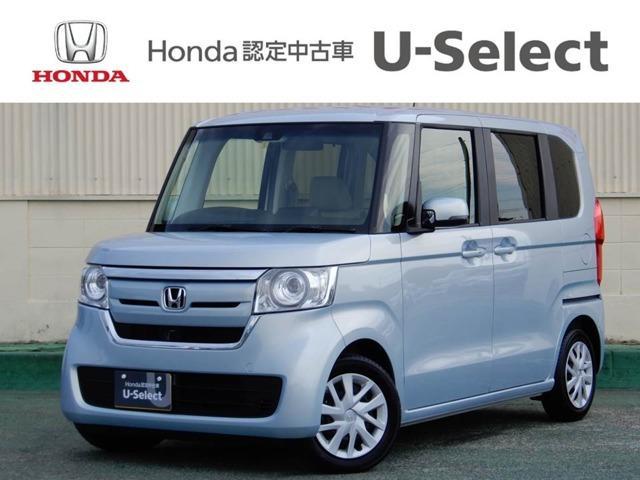ホンダ G・Lホンダセンシング 当社デモカー 34