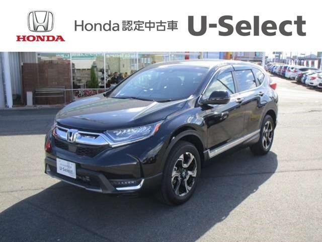 ホンダ EX 当社デモカー電動シートシートヒーター