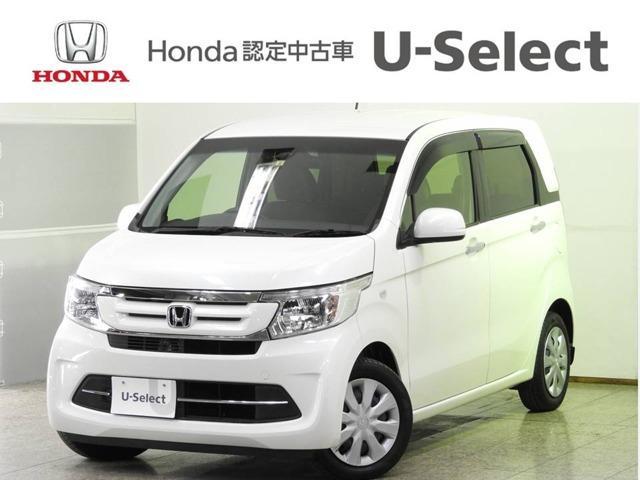 「ホンダ」「N-WGN」「コンパクトカー」「広島県」の中古車
