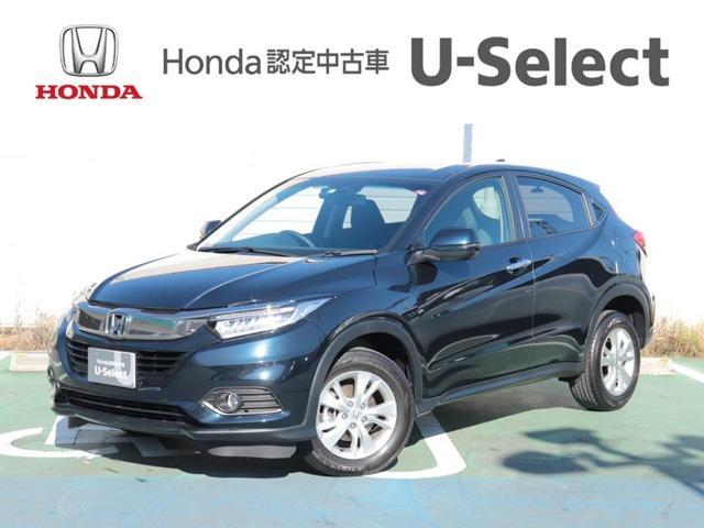 ホンダ X・ホンダセンシング 当社試乗車 Honda SENSING