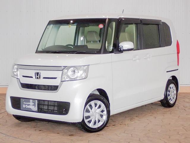 ホンダ G・スロープホンダセンシング 福祉車両