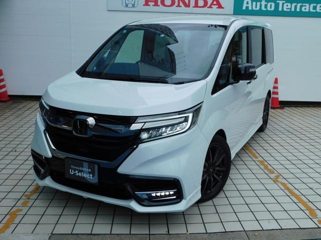 ホンダ モデューロX ホンダセンシング 当社デモカー 10インチナビ