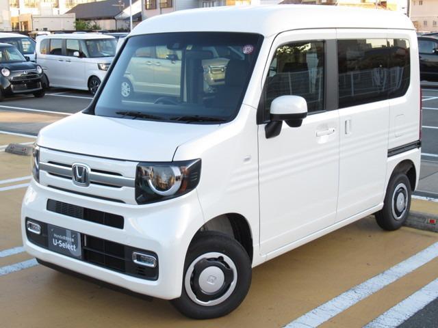 ホンダ 4WD・ターボホンダセンシング ナビ リアカメラ CD録音