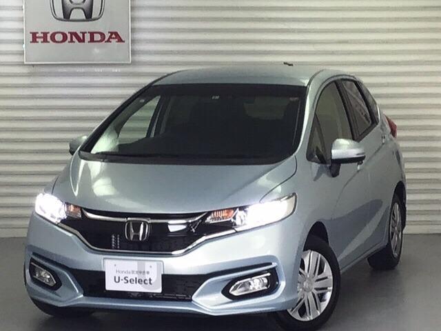 ホンダ 13G・Fパッケージ コンフォートエディション ドラレコ