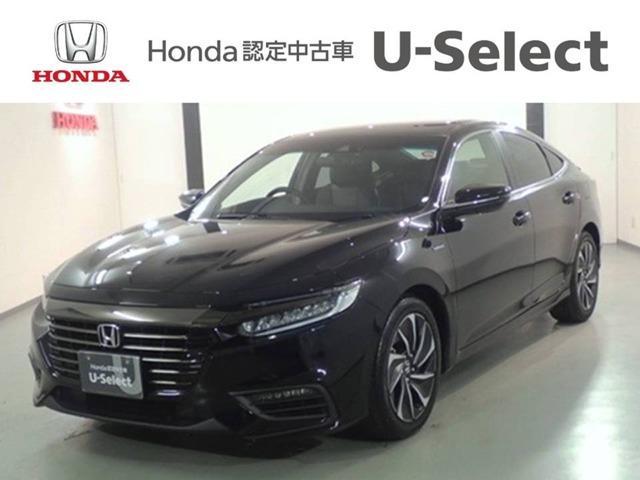 ホンダ EXマスターピース 新車保証 禁煙試乗車 キャメル革シート