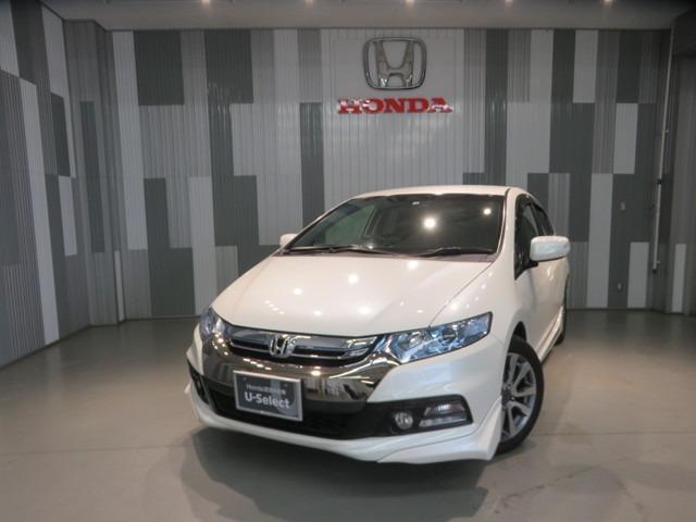 ホンダ XL インターナビセレクト ワンオーナー車 HDDインターナ