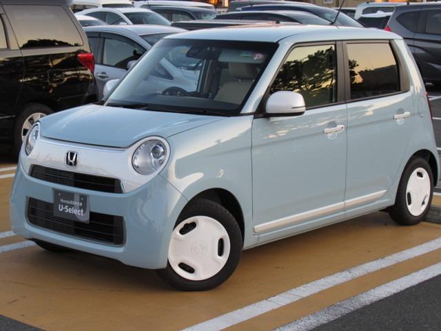 ホンダ スタンダード・Lホワイトクラッシースタイル 特別仕様車 ナビ
