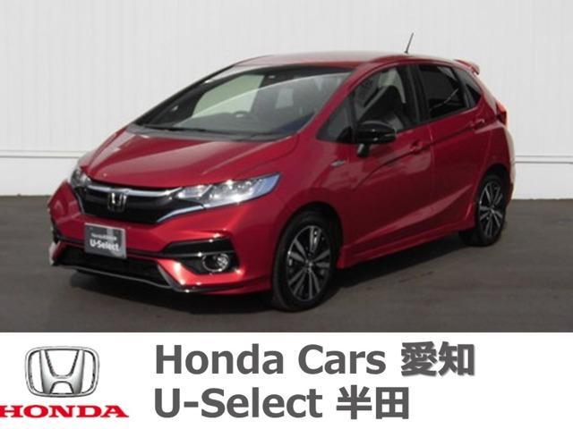 ホンダ S ホンダセンシング 新車保証継承 ナビ Rカメラ ETC