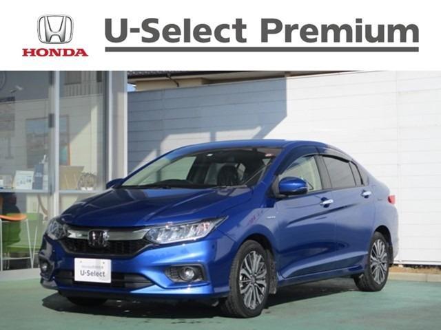 ホンダ ハイブリッドEX・ホンダセンシング Honda SENSIN