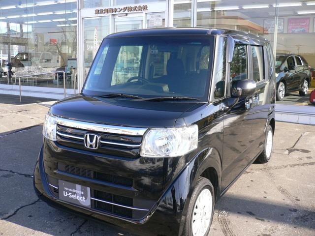 ホンダ G・ターボLパッケージ 4WD フロントシ-トヒ-タ- ET