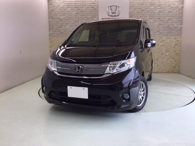 ホンダ 1.5 G 車いす仕様車 3列目乗車タイプ ホンダセンシング