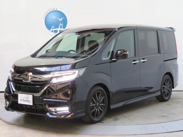 ホンダ モデューロX ホンダセンシング 当社デモカー7人ドラレコフル