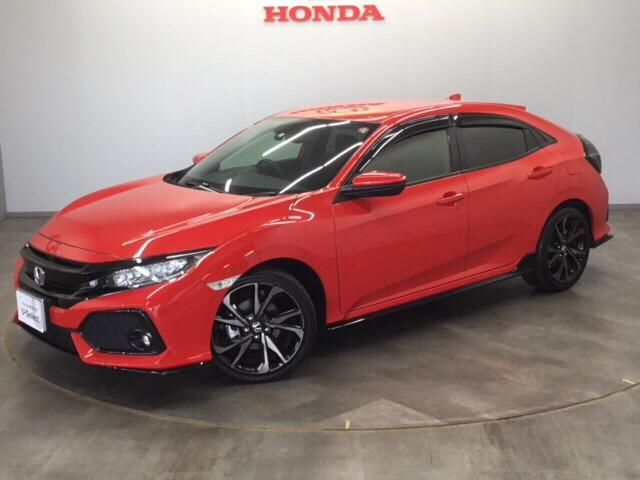 Photo of HONDA CIVIC  / used HONDA