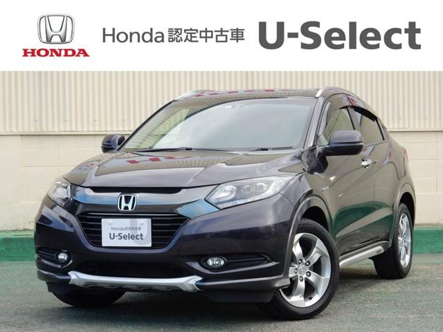 「ホンダ」「ヴェゼル」「SUV・クロカン」「大阪府」の中古車