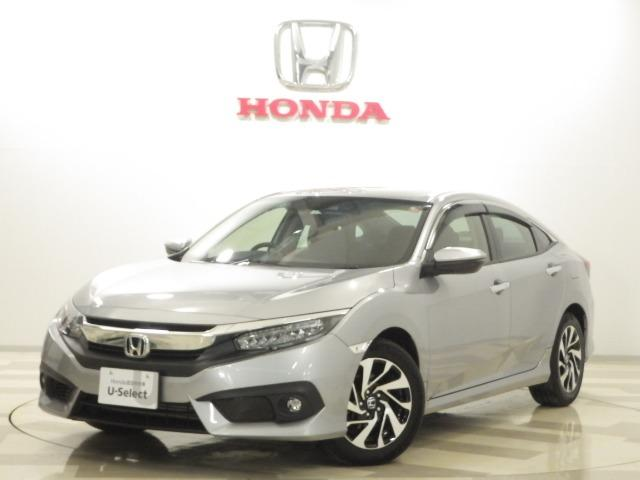 Photo of HONDA CIVIC SEDAN / used HONDA