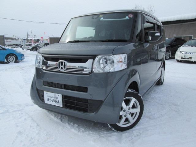 「ホンダ」「N-BOX」「コンパクトカー」「青森県」の中古車