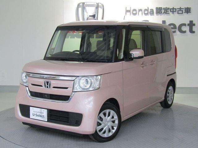 ホンダ G・Lホンダセンシング 当社デモカー メモリーナビ