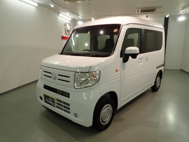 ホンダ L・ホンダセンシング 新車保証 禁煙車 試乗車 純正ナビ