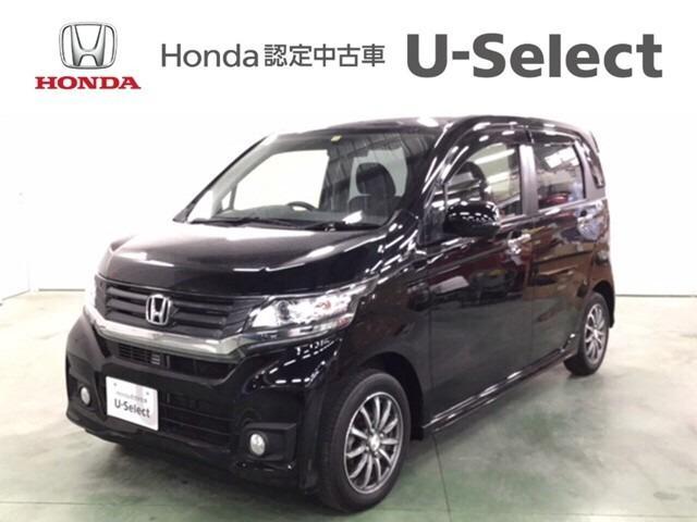 「ホンダ」「N-WGNカスタム」「コンパクトカー」「長崎県」の中古車
