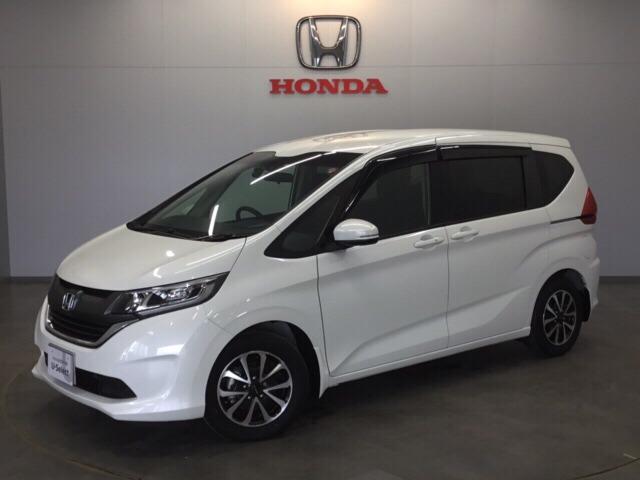 1.5 G 車いす仕様車 HondaSENSING ワンオー(1枚目)