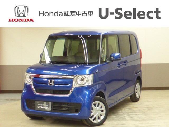 ホンダ G・L 4WD スマートキー VSA ETC シートヒーター
