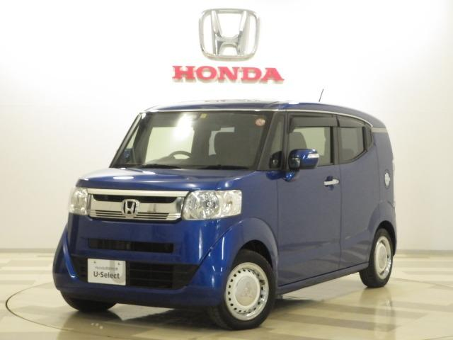 ホンダ N-BOXスラッシュ X 衝突軽減B Sマッピング Rセンサー 禁煙車