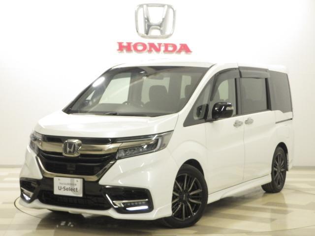 ホンダ モデューロX ホンダセンシング 当店試乗車アップ車両