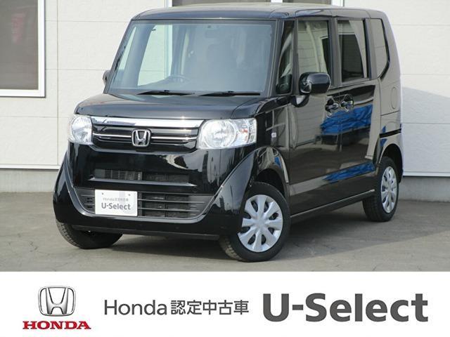 ホンダ G ワンオーナー・シートヒーター・ETC・VSA