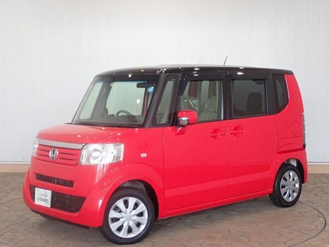 ホンダ G・Lパッケージ 福祉車両