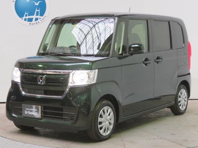 ホンダ 660 G スロープ 車いす専用装備装着車 当社デモカードラ