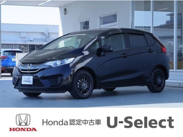 ホンダ 13G・Lパッケージ ナビ・リヤカメラ・ETC・衝突軽減ブレ