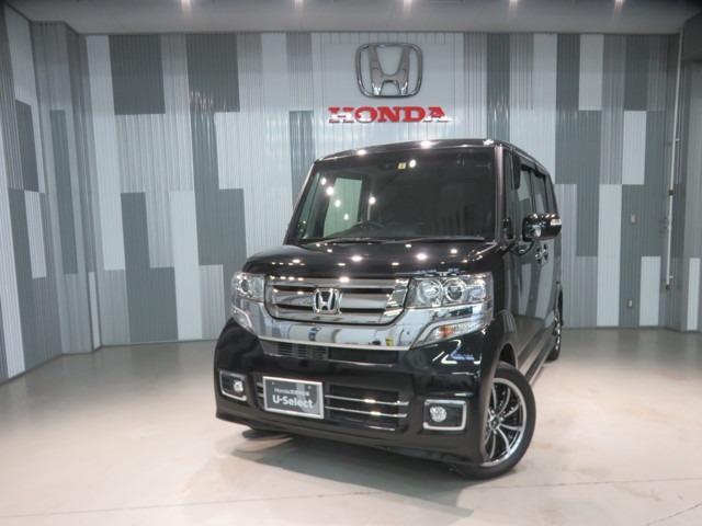 「ホンダ」「N-BOX」「コンパクトカー」「奈良県」の中古車